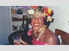 marsha p johnson biography