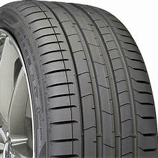 pirelli p zero pz4 235 35r19 91y xl high performance