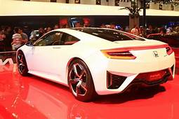 17 Best Images About Cars On Pinterest  Acura Nsx