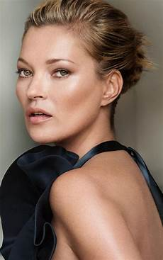 Kate Moss Kate Moss On Protecting Future Generations From The