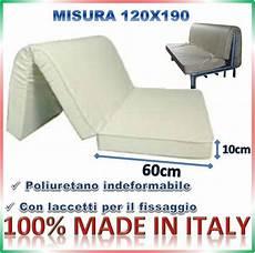 materasso letto materasso per divano letto pronto letto 120x190