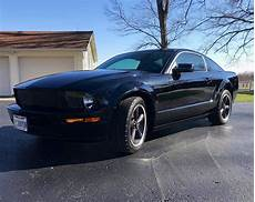 2008 Ford Mustang Bullitt For Sale 2250753 Hemmings