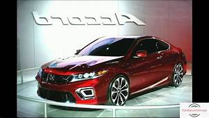 2020 Honda Accord Engine Specs Release And Price Rumors