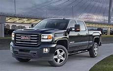 2020 gmc 2500 denali hd release and review