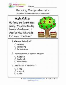 grade level worksheets reading comprehension worksheets reading comprehension reading worksheets