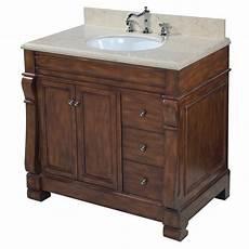 kitchen bath collection kbc westminster 36 quot single bathroom vanity set reviews