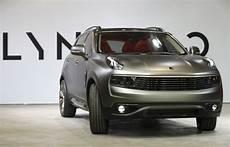 marque chinoise voiture le chinois geely lance une nouvelle marque de voitures pour s 233 duire 224 l 233 tranger actualit 233 s