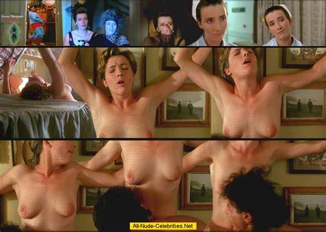 Emma Thompson Tits