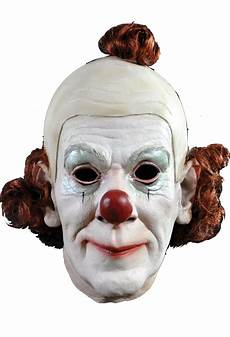 Circus Clown Scary Mask