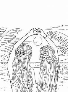 n 20 coloring pages of bff