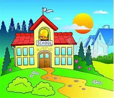 Koleksi Terpopuler 25 Gambar Animasi Kartun Anak Sekolah