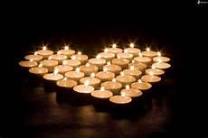 candele a cuore il cuore delle candele