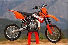 2011 Ktm 85 Sx 17 14 Moto Zombdrive