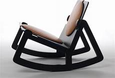 schaukelstuhl modernes design 23 modern rocking chair designs