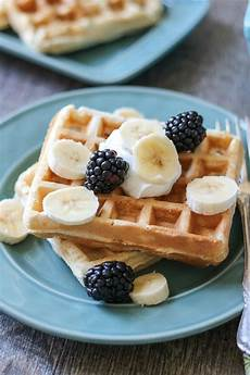 easy freezer friendly whole wheat waffles a mind quot full quot mom