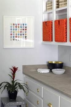 Cheap Bathroom Countertop Ideas Remodelaholic 10 Inexpensive But Amazing Diy Countertop