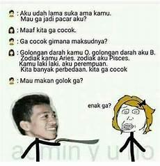 Mamam Tu Golok Memes Indonesia Dengan Gambar