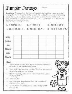 logic puzzle worksheets 5th grade 10845 math logic puzzles 5th grade enrichment by howe tpt