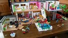 playmobil luxusvilla wohnhaus 5574 und ganz viel zubeh 246 r