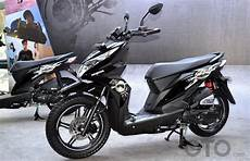 Modifikasi Beat Baru by Foto Motor Beat Baru