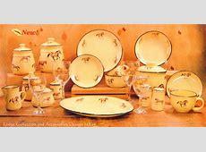 Cowboy Dinnerware Sets & 70887   Tooled Leather Dinnerware Set