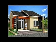 Desain Rumah Sederhana Leter L