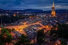 Bilder Bädern - photos bern switzerland roof lights cities