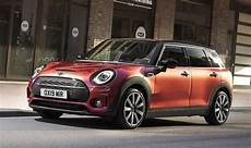 mini cooper clubman 2019 revealed with updated design and