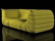 canapé style togo togo sofa 198 mod 232 le 3d ligne roset