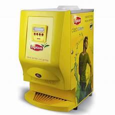 Lipton Vending Machines 3 Machines Retailer From