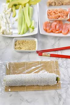 stuoia sushi sprinkles dress sushi uramaki e futomaki