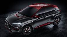 2019 Hyundai Kona Iron Special Edition