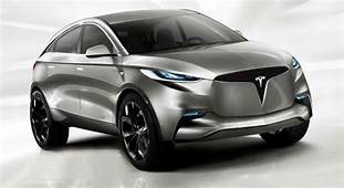 Tesla Model Y Suv – Are You Coming Today  7 Seater