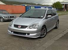 Honda Civic Type R Ep3 2003 Honda Civic Type R Ep3 Pictures Information And