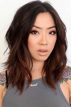 42 chic medium length layered hair lovehairstyles com