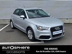 Audi A1 A1 Attraction Occasion 4 5 Portes Manual5 73