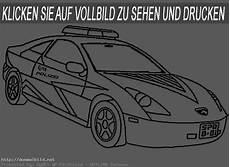 Polizei Ausmalbilder Zum Drucken Autos Polizei 01 Ausmalbild