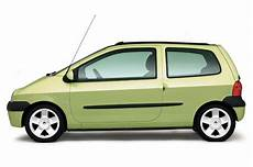 2006 Renault Twingo Photos Informations Articles