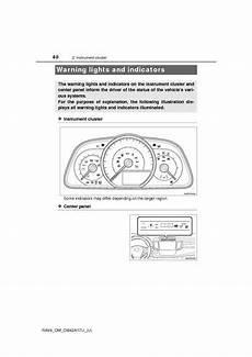 hayes car manuals 2008 toyota tundra instrument cluster 2015 toyota rav4 instrument cluster pdf manual 15 pages