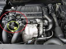 p1351 peugeot 407 is this normal for turbo or bad sign page 2 peugeot