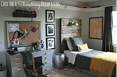 Bedroom Ideas For Boys A Room by Chic On A Shoestring Decorating Bigger Boy Room Reveal
