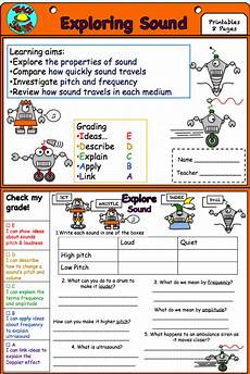 science worksheets for grade 7 igcse 12201 sound and waves interactive notebook sound science science classroom teaching science