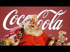 did coca cola the history of santa claus