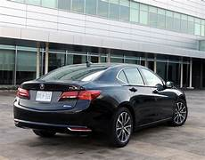 tlx raises the bar in acura s sedan lineup wheels ca