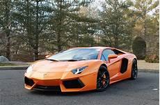 foto de voiture images lamborghini aventador lp700 4 expensive orange