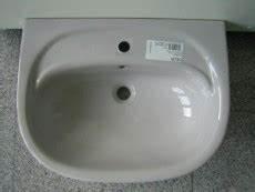 keramag fondo 65 cm waschtisch waschbecken manhattan grau