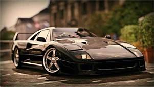 Ferrari F40 Wallpapers High Resolution  PicsBrokercom