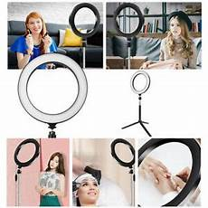 F49960 20cm L Level Dimmable by 20cm Led Dimmable Led Ring Light 10 Level Three