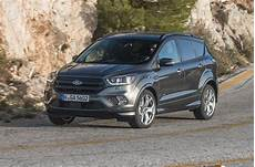 kuga st line 2016 ford kuga 1 5 ecoboost 182 st line review review