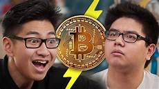 La V 201 Rit 201 Sur Le Bitcoin Le Rire Jaune